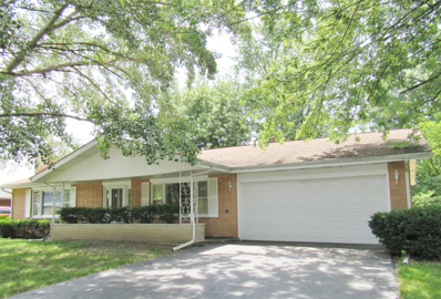 108 Green Acres Drive, Valparaiso, IN 46383 - #: 438877