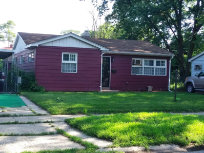 4264 W 21st Place, Gary, IN 46404 - #: 438889