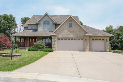 411 Meadowbrook Drive, Valparaiso, IN 46383 - #: 438908