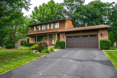 4272 Park Place, Crown Point, IN 46307 - #: 438920