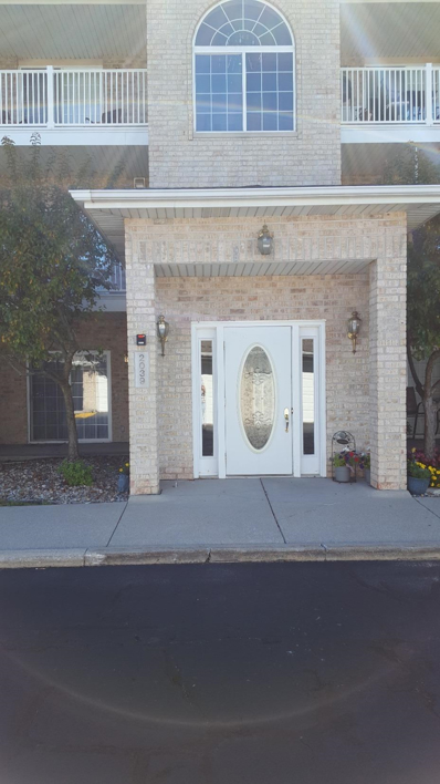 2039 W 75th Place UNIT # 15, Merrillville, IN 46410 - #: 439121
