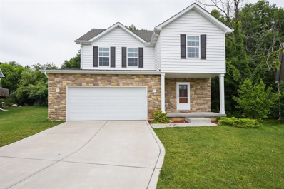 244 Waters End Court, Valparaiso, IN 46385 - #: 439157