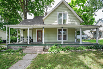 305 Michigan Avenue, Valparaiso, IN 46383 - #: 439171