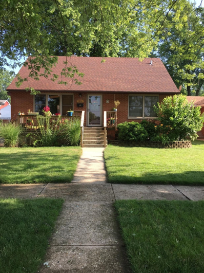 2836 Laporte Street, Highland, IN 46322 - #: 439188