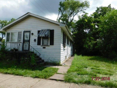 3401 Pennsylvania Street, Gary, IN 46409 - #: 439197