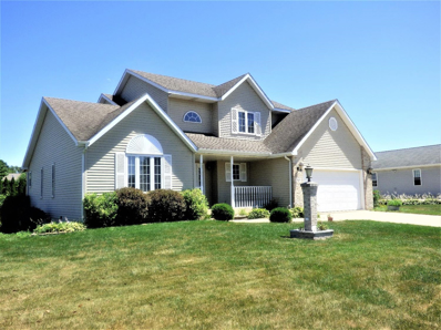 563 Waterford Drive, Valparaiso, IN 46385 - MLS#: 439201