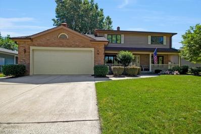 9531 Elmwood Drive, Munster, IN 46321 - #: 439251