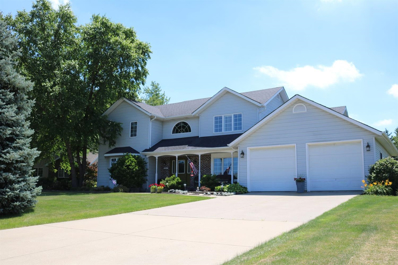 5437 W 173rd Place, Lowell, IN 46356 - #: 439267