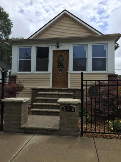 820 Willow Court, Hammond, IN 46320 - #: 439271