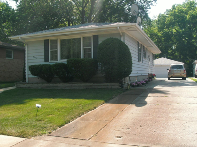 6528 Montana Avenue, Hammond, IN 46323 - #: 439290