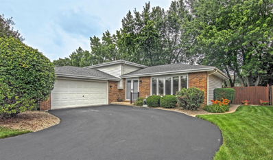 532 James Wittchen Drive, Schererville, IN 46375 - MLS#: 439432