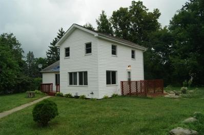 11 N Depot Street, Rolling Prairie, IN 46371 - #: 439433