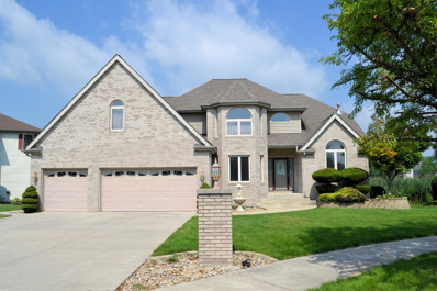 3928 W 92nd Place, Merrillville, IN 46410 - #: 439519