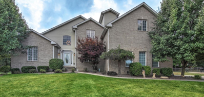 775 Morningside Court, Crown Point, IN 46307 - #: 439578