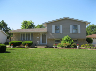 1748 Oriole Drive, Munster, IN 46321 - #: 439618