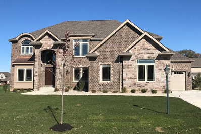 9150 Doubletree Drive, Crown Point, IN 46307 - MLS#: 439624