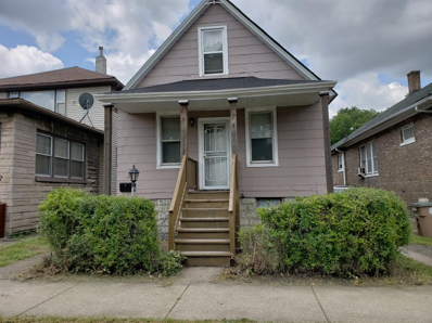 4740 Melville Avenue, East Chicago, IN 46312 - #: 439638