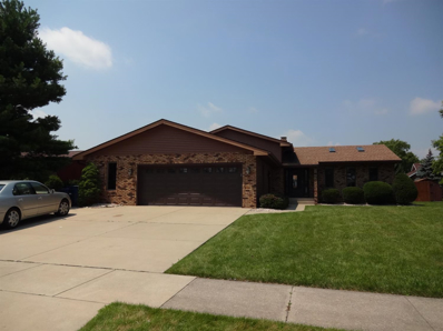 10086 Northcote Court, St. John, IN 46373 - #: 439657
