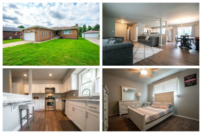 3614 Wirth Road, Highland, IN 46322 - #: 439681