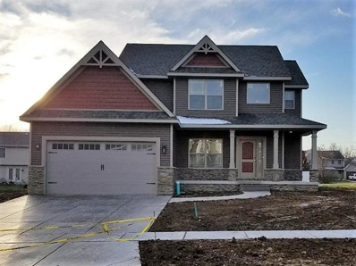 16958 Golden Oak Drive, Lowell, IN 46356 - MLS#: 439703