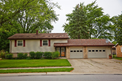 208 E Greenwood Avenue, Crown Point, IN 46307 - #: 439721