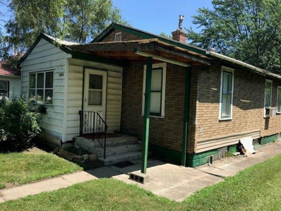 4013 Connecticut Street, Gary, IN 46409 - #: 439725