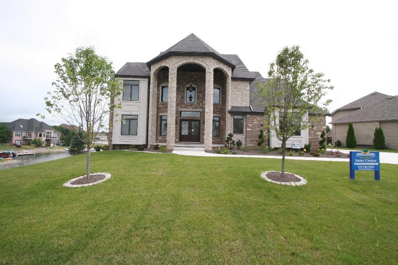 10381 Doubletree Drive, Crown Point, IN 46307 - MLS#: 439789