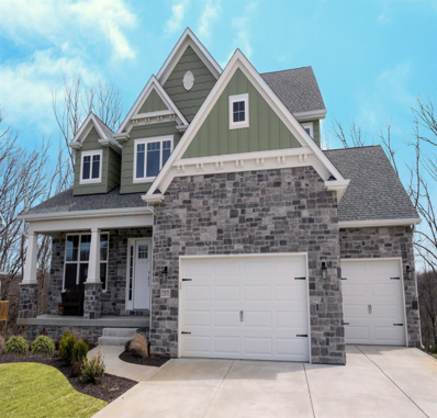 12835 Baker Court, Crown Point, IN 46307 - MLS#: 439834