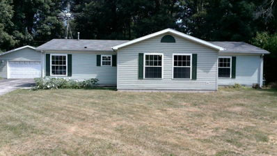 4230 Old Orchard Lane, Wheatfield, IN 46392 - #: 439876