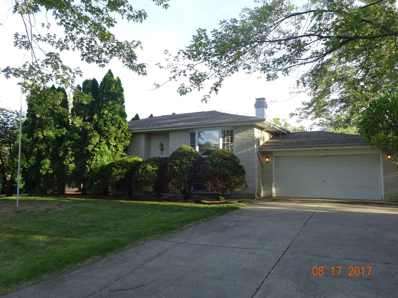 4501 W 105th Avenue, Crown Point, IN 46307 - #: 439900