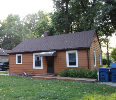 8330 Liable Road, Highland, IN 46322 - #: 439913