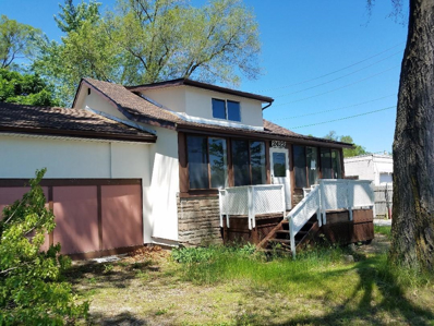 2422 Union Street, Lake Station, IN 46405 - MLS#: 439943