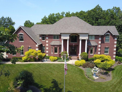 8600 Stonegate Court, St. John, IN 46373 - MLS#: 439965