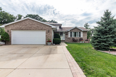 2218 Meadow Lane, Schererville, IN 46375 - #: 439997