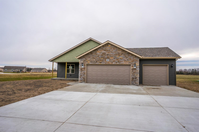 463 W Central Avenue, Wheatfield, IN 46392 - MLS#: 440046