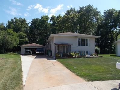 7057 Van Buren Lane, Merrillville, IN 46410 - #: 440065