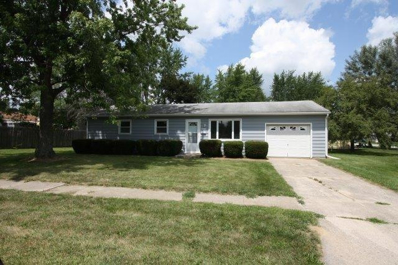 1525 Driftwood Drive, Lowell, IN 46356 - MLS#: 440076