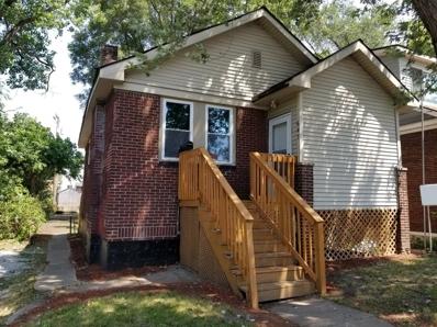 647 S Hamilton Street, Gary, IN 46403 - #: 440116