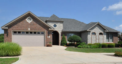 3806 Bridgewater Drive, Valparaiso, IN 46383 - MLS#: 440334