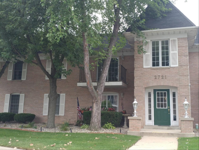 2721 Georgetowne Drive UNIT # A-2, Highland, IN 46322 - #: 440462