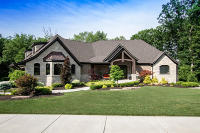 1021 Foy Court, Crown Point, IN 46307 - #: 440521