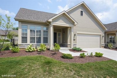 2848 Rustic Crooked Circle, Valparaiso, IN 46385 - MLS#: 440637