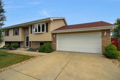 6232 W 135th Place, Cedar Lake, IN 46303 - #: 440646