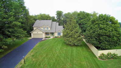 1455 Cedar Creek Court, Valparaiso, IN 46385 - #: 440703