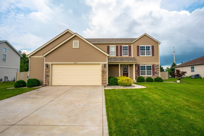 9585 Bryan Place, Crown Point, IN 46307 - #: 440705