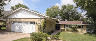 8420 Oakwood Avenue, Munster, IN 46321 - #: 440722