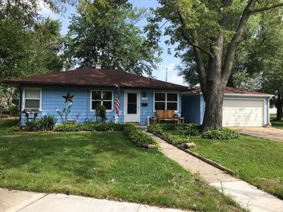 1619 177th Place, Hammond, IN 46324 - #: 440729