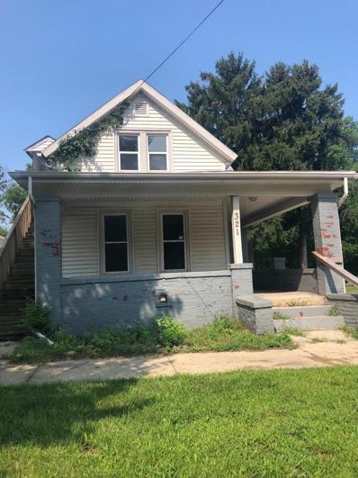 321 Willard Avenue, Michigan City, IN 46360 - #: 440749
