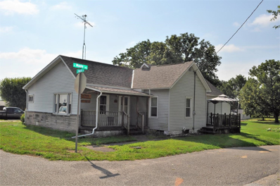 104 S Maple Avenue, Medaryville, IN 47957 - #: 440789