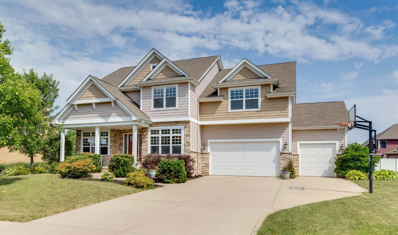 2556 Beauty Creek Drive, Valparaiso, IN 46385 - MLS#: 440792